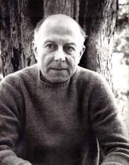 Max Papart - portrait