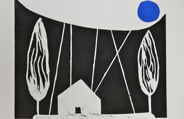 Sans titre - 2011 50 x 65 cm