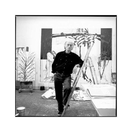 Gérard Titus Carmel - © Julien Daniel 2001