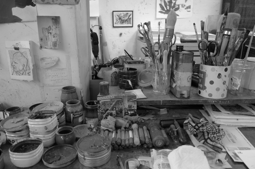 Atelier Pasnic