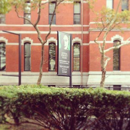 Print Fair Park Avenue Armory