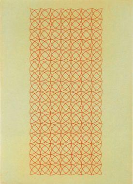 Palma - Rosace - 48x38 cm