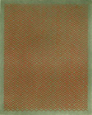 Palma - Répétition 2 - 56x45cm